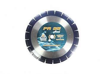 Fabricante de disco de corte